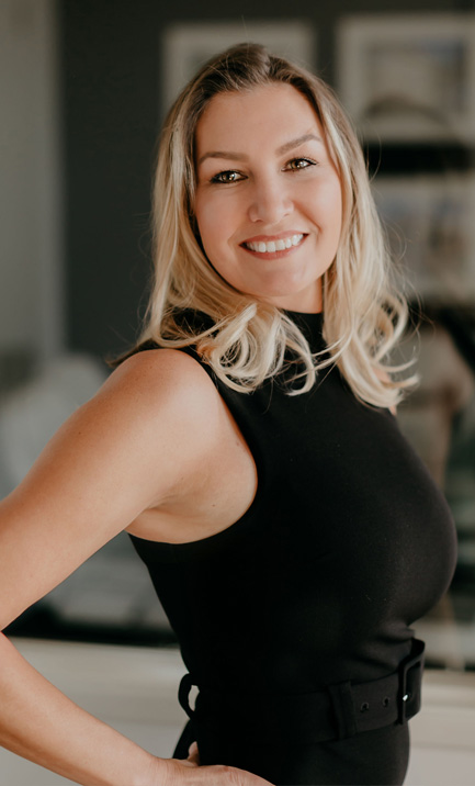 Amber Haaland